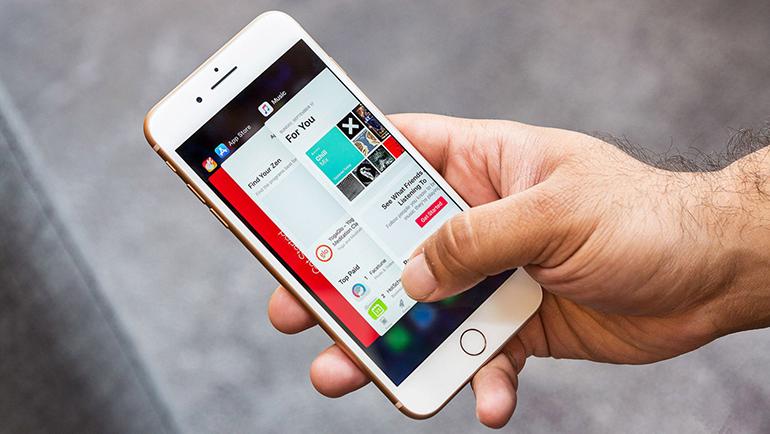 Ce probleme poate avea un dispozitiv iPhone 6?