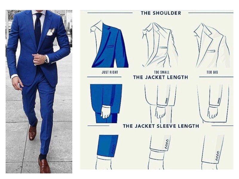 Cele mai bune sfaturi pentru a purta corect un costum