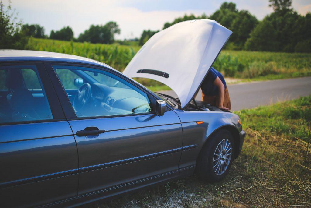 Cele mai frecvente probleme pe care le poate avea un autoturism