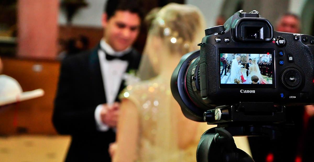 Sfaturi pentru alegerea serviciilor foto-video la nunta