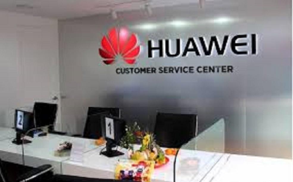 Cand si de ce va puteti duce telefonul Huawei in service?