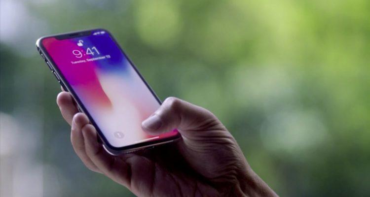 Ce probleme poate avea un ecran de iPhone X?