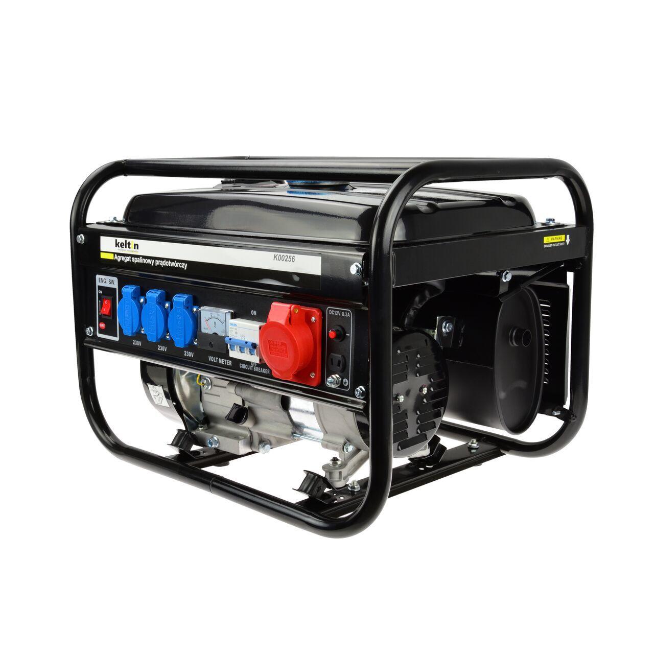 Ce este un generator electric?