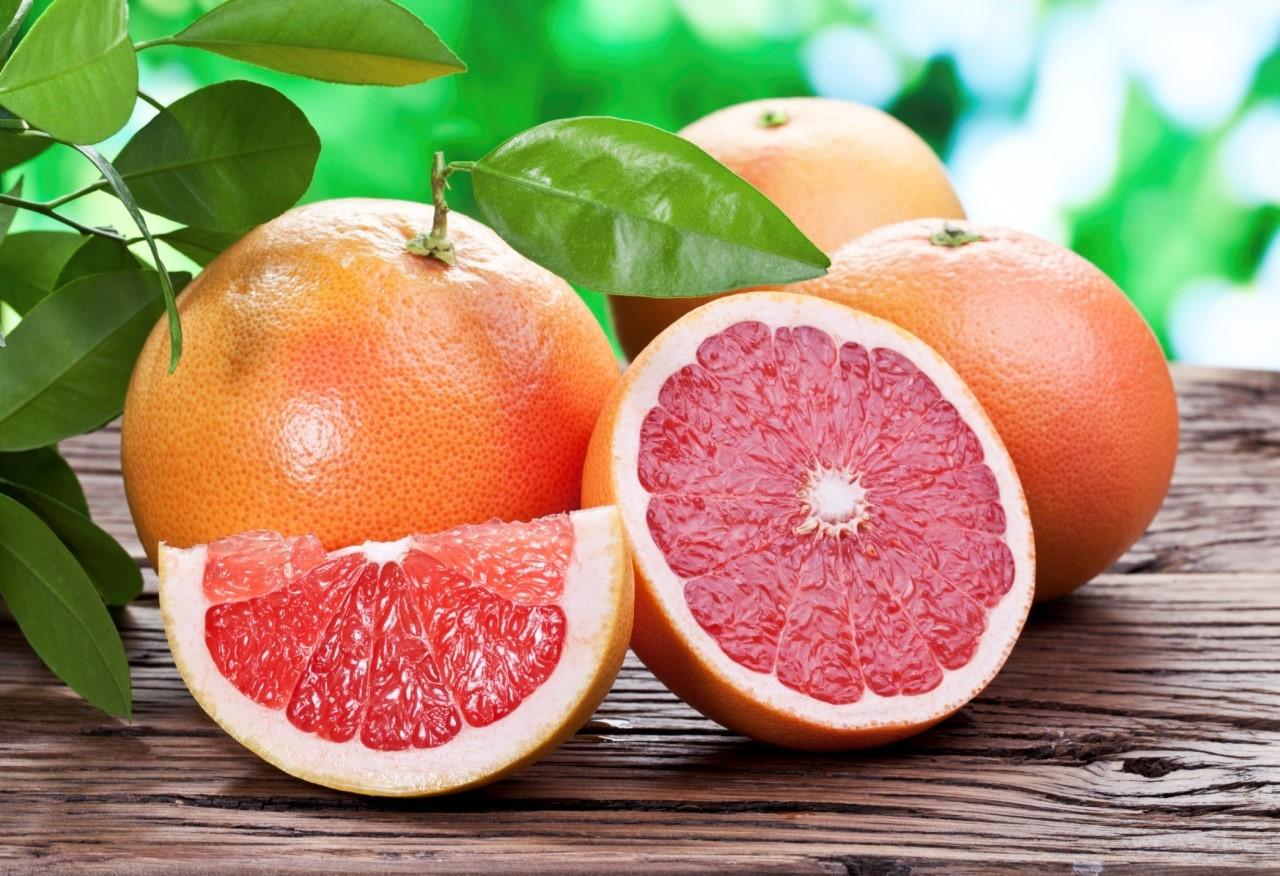 5 Avantaje stiintifice ale grapefruitului