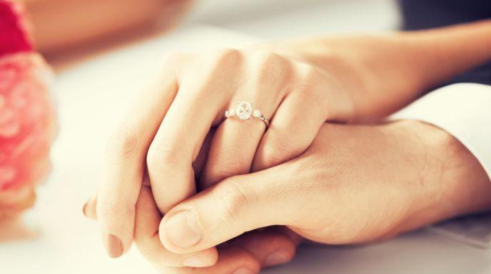 Top 5 motive pentru a alege un inel de platina