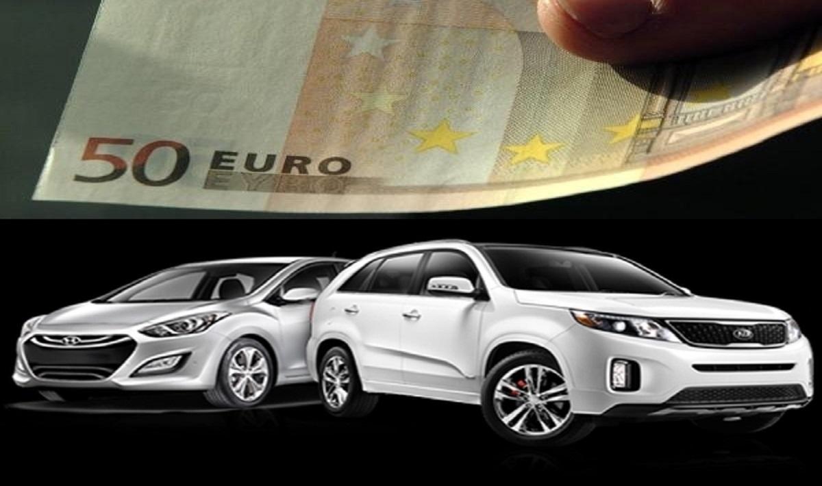 Cat costa sa inchiriezi o masina in Cluj Napoca?