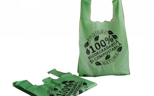 De ce sunt necesare ambalajele biodegradabile?