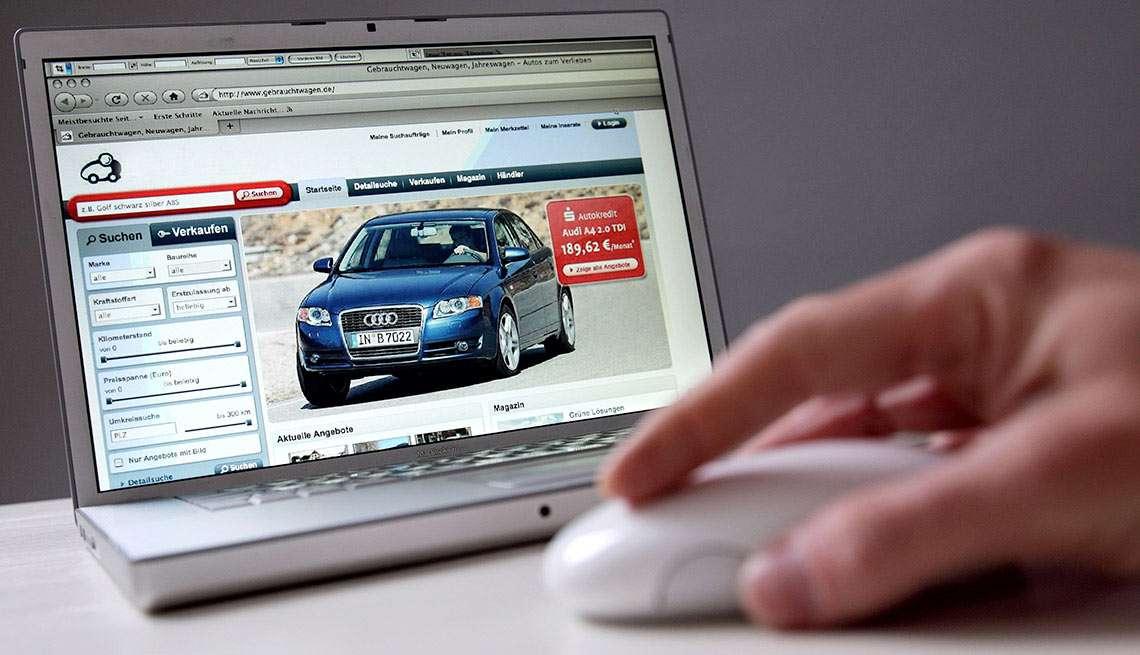 Ce trebuie sa stiti cand doriti sa va vindeti masina?