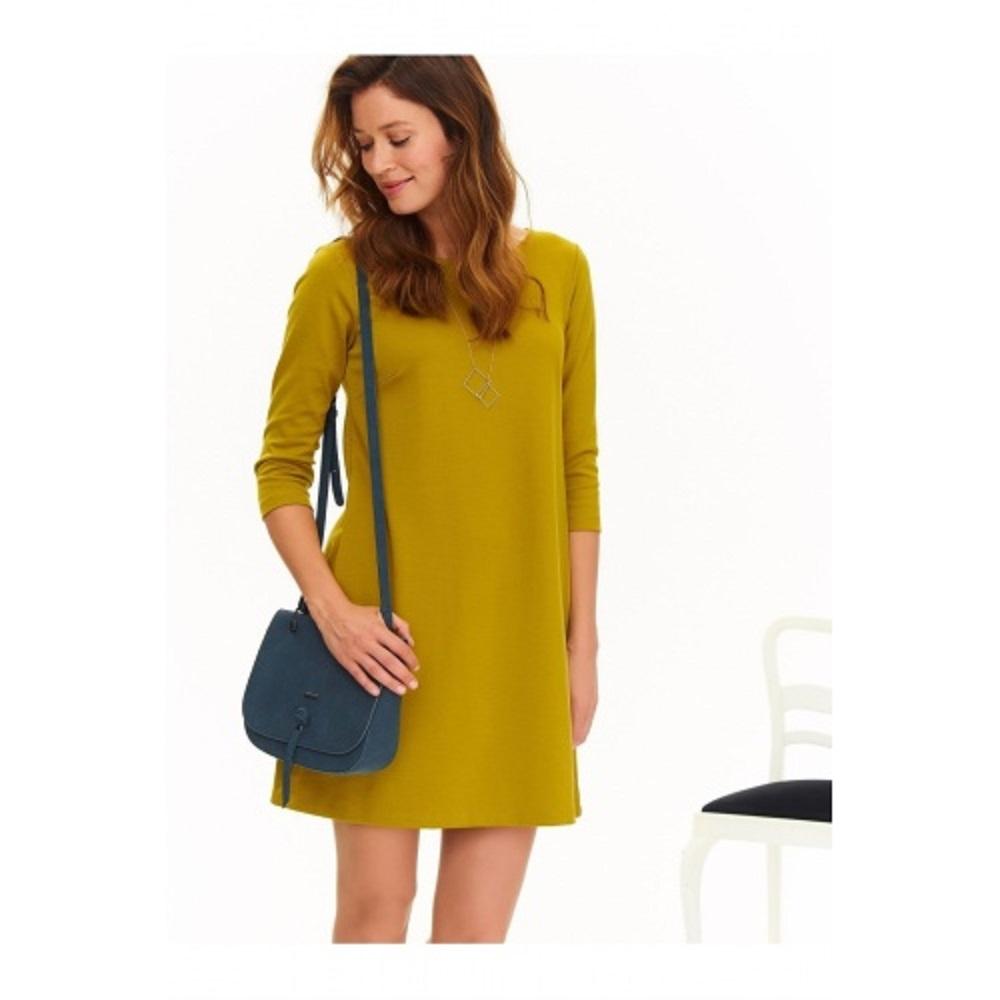Tot ce trebuie sa stiti despre rochia A-line
