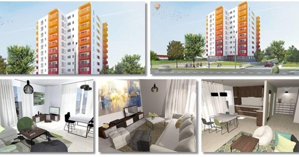 Tu ce apartament alegi?