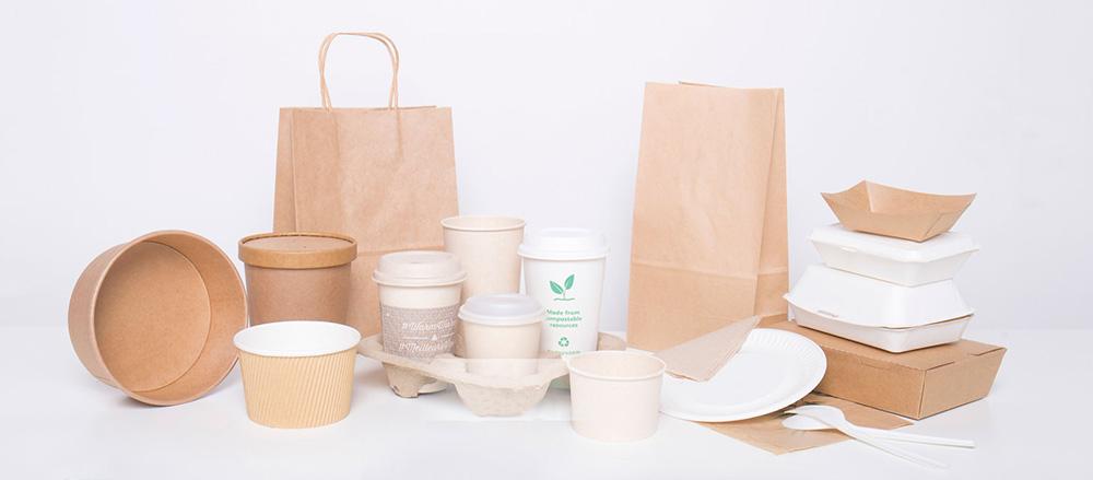 Care sunt marile avantaje ale ambalajelor biodegradabile?