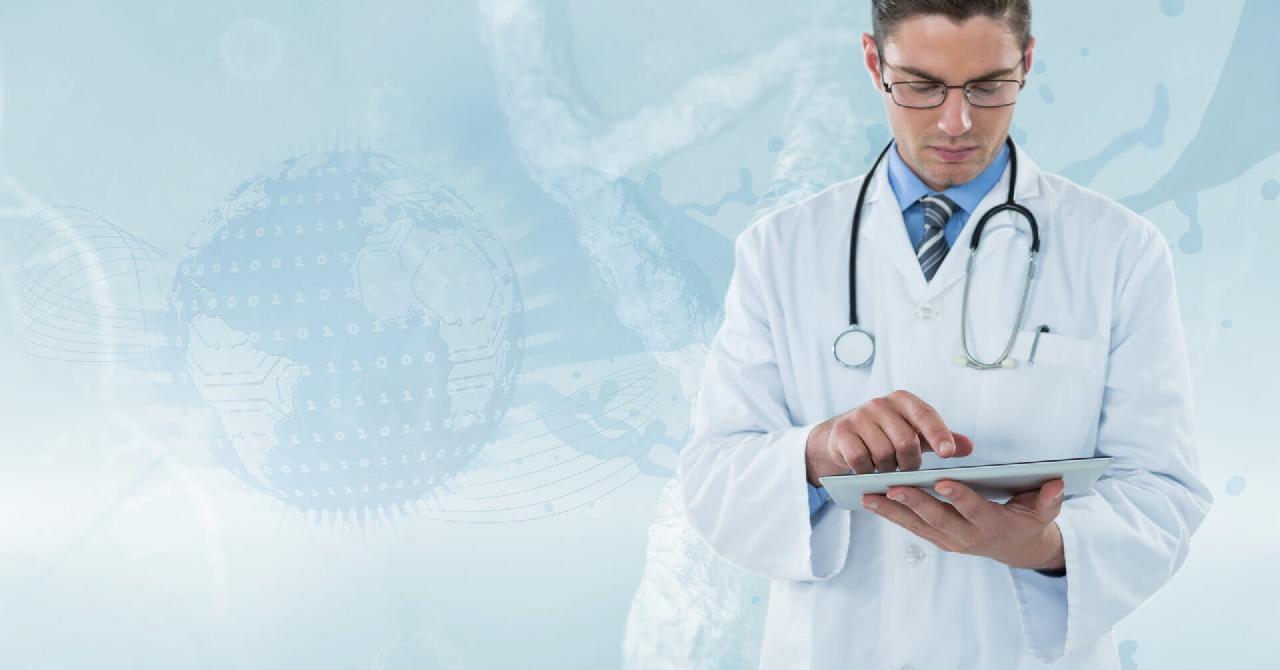 Ce este si cum se foloseste un stetoscop