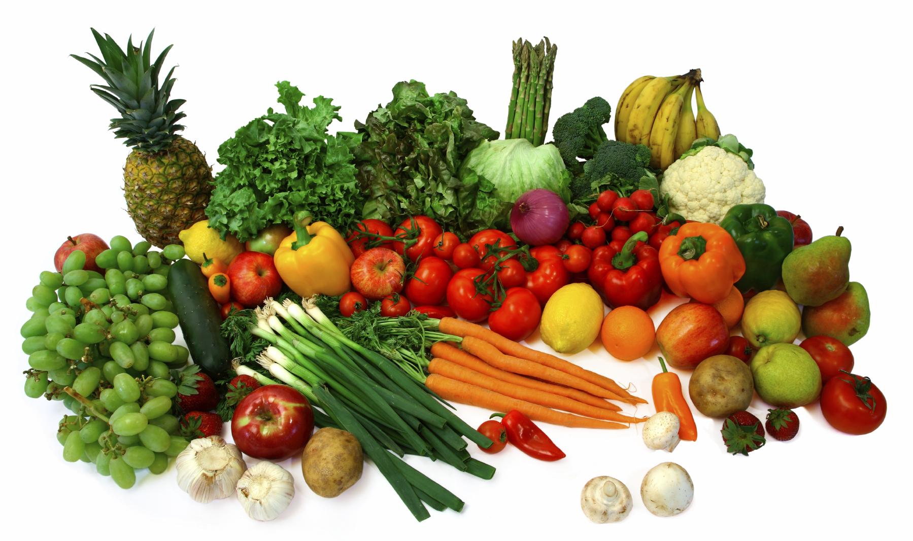 De ce este necesar sa mancati legume?