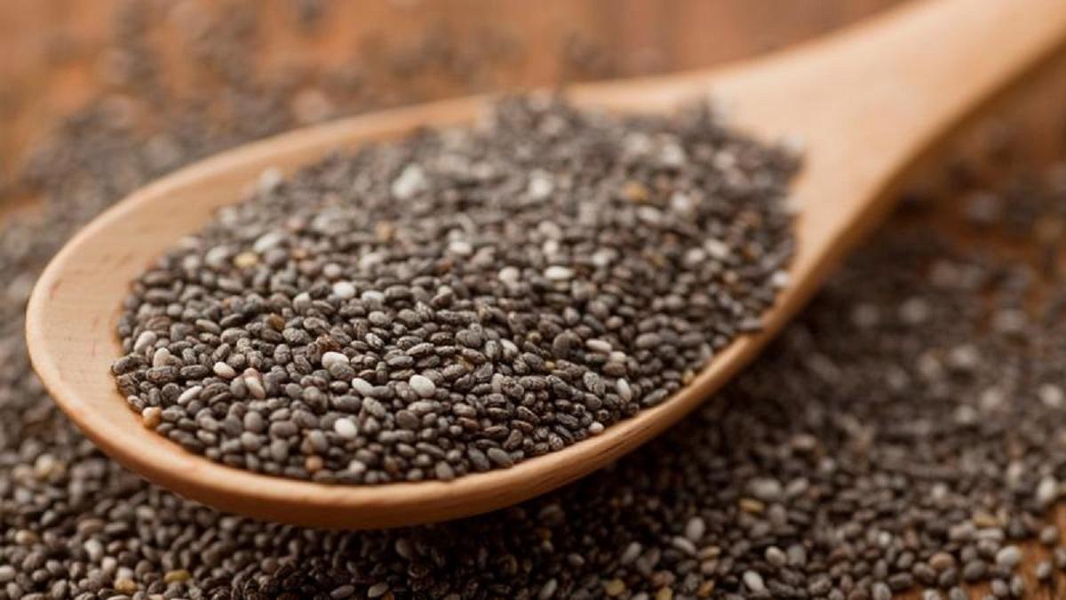 Sunt bune pentru sanatate semintele de chia?