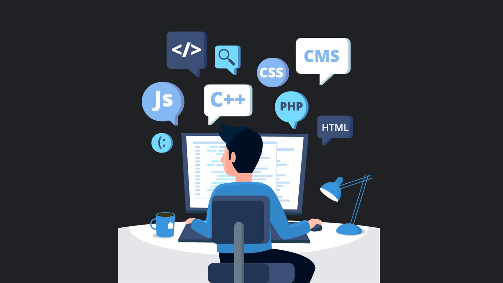 Ce este un software developer?