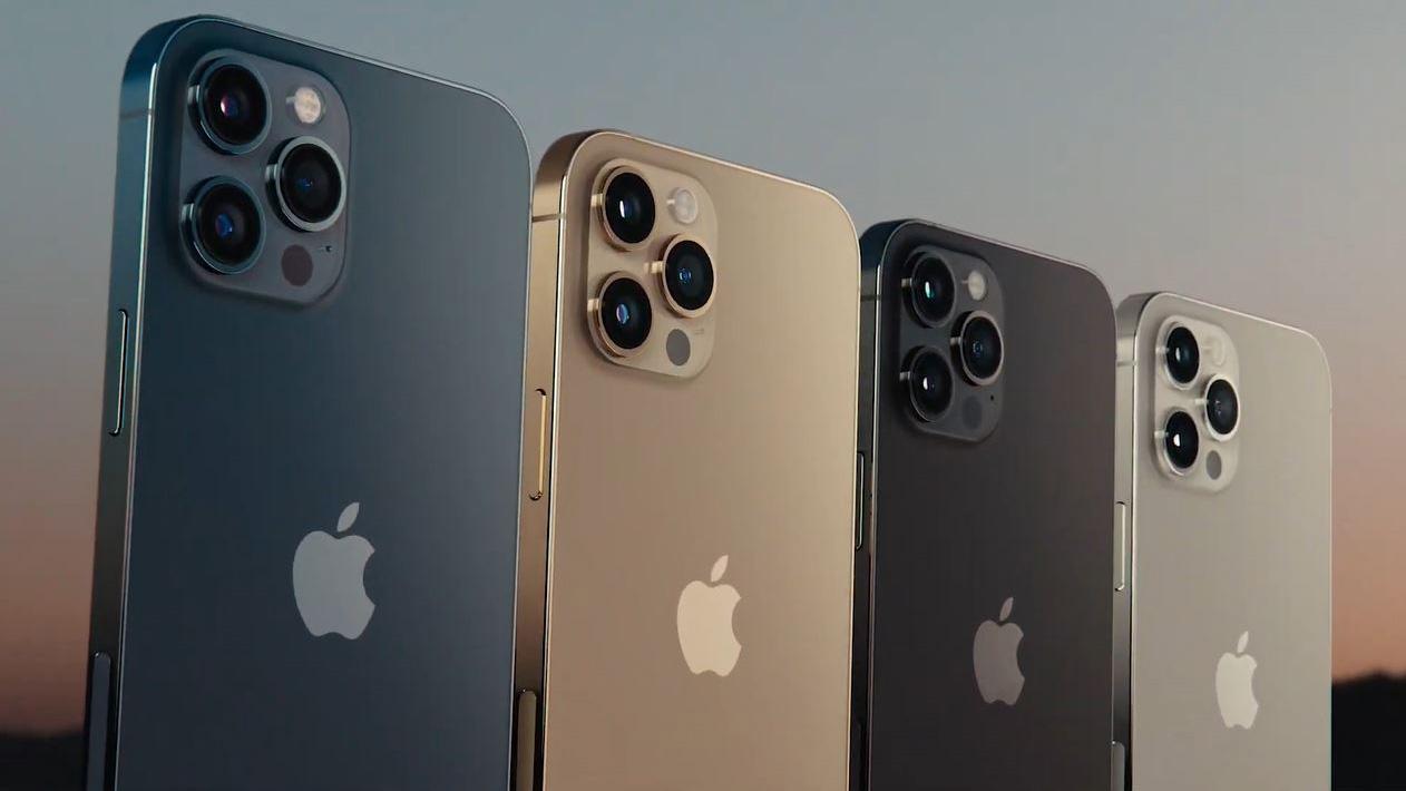 In ce versiuni vine iPhone 12?