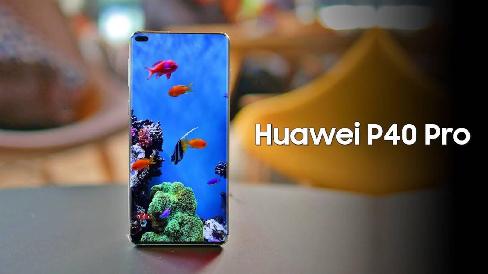 Cum trebuie sa procedati cand va confruntati cu probleme ale telefonului Huawei P40 Pro?