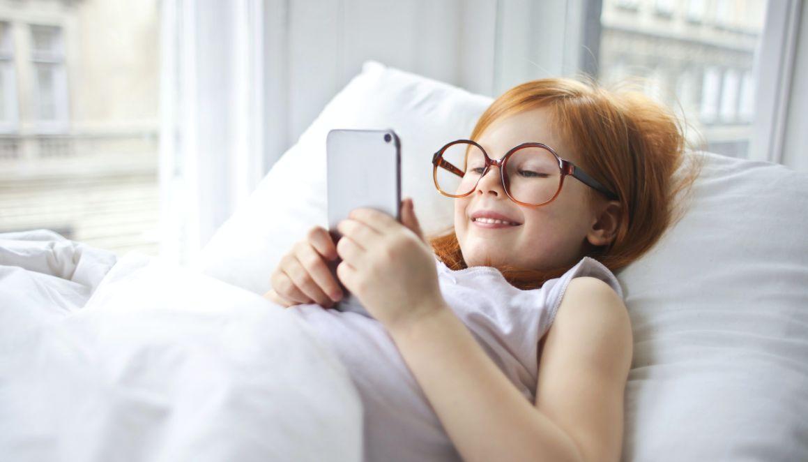 Configurare telefon copil- aplicatii monitorizate de parinti