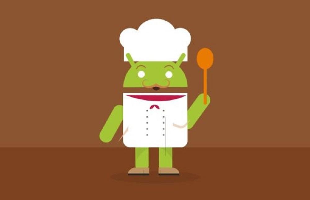 Top aplicatii de retete pentru Android